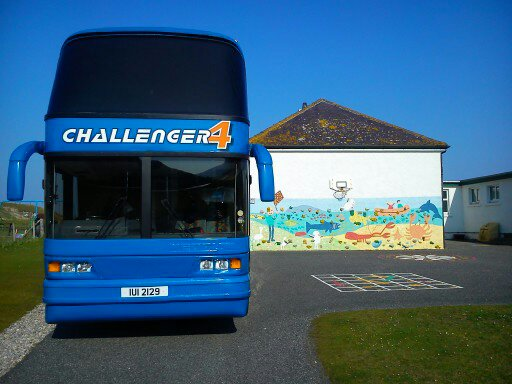 2009<br>Challenger Education