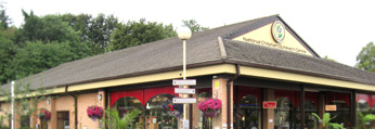 <b>2008:</b><br>National Christian Outreach Centre Opens