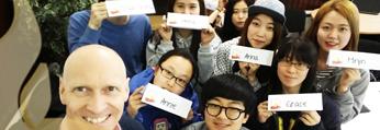 <b>2011:</b><br>ACTS Discipleship School