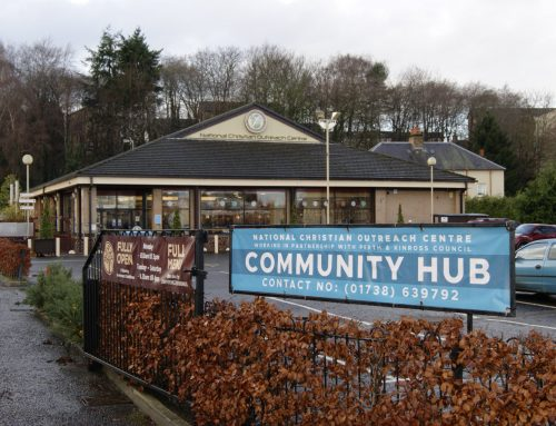 UPDATE 2021 – National Christian Outreach Centre closes temporarily to public
